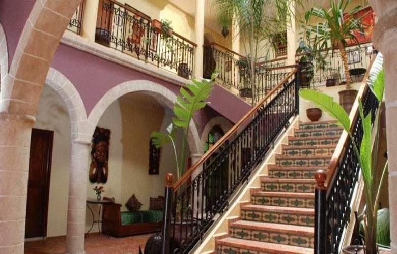 Riad Zahra - Hotel - 7