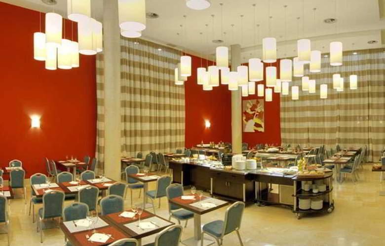 Avant Torrejon - Restaurant - 4