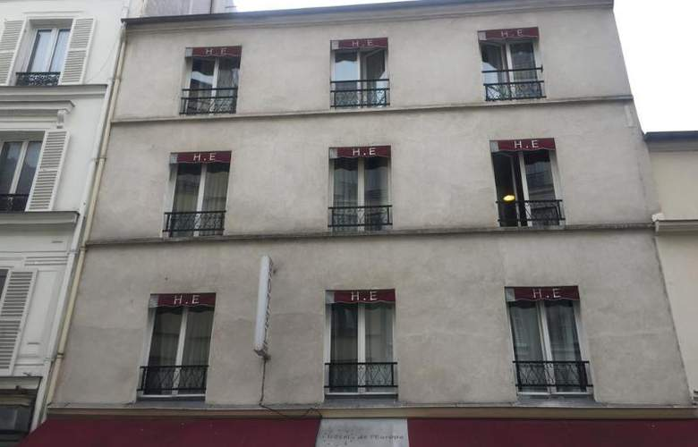 Hotel de l'Europe - Hotel - 0