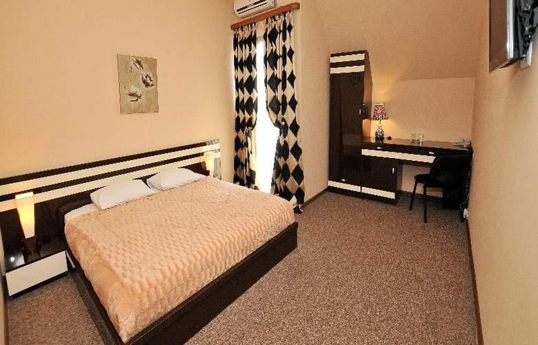 Diplomat Hotel - Room - 29