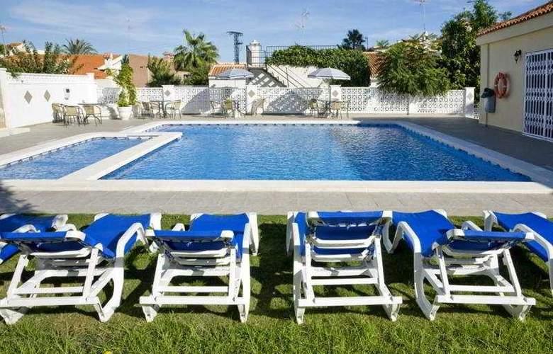 Ona Aldea del Mar - Pool - 7