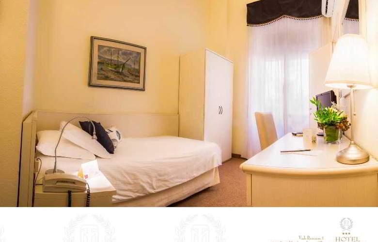 Tigullio Hotel et de Milan - Room - 4