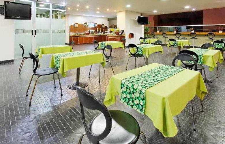 Holiday Inn Express Medellin - Hotel - 16
