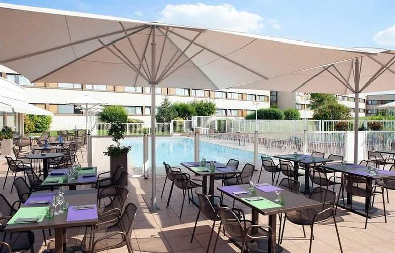 Novotel Reims Tinqueux - Hotel - 33