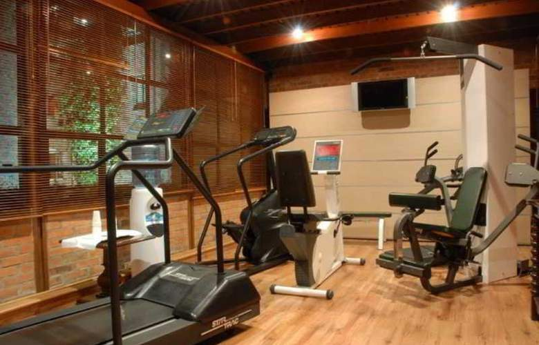 Casa Medina - Sport - 19