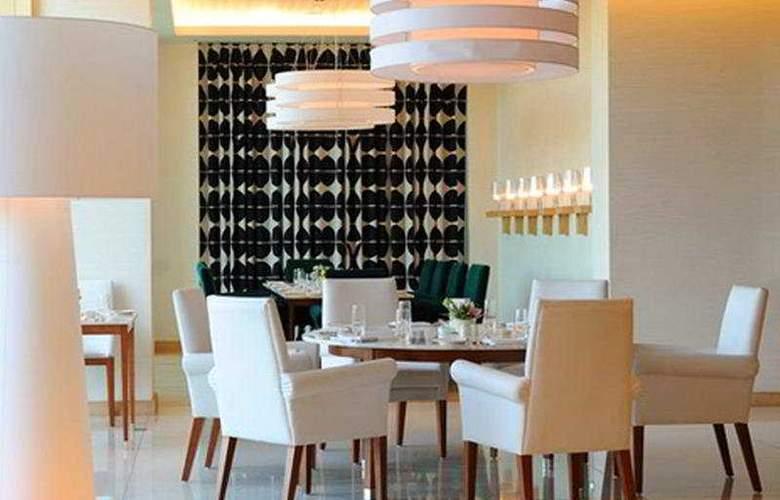 Raffles Dubai - Restaurant - 7