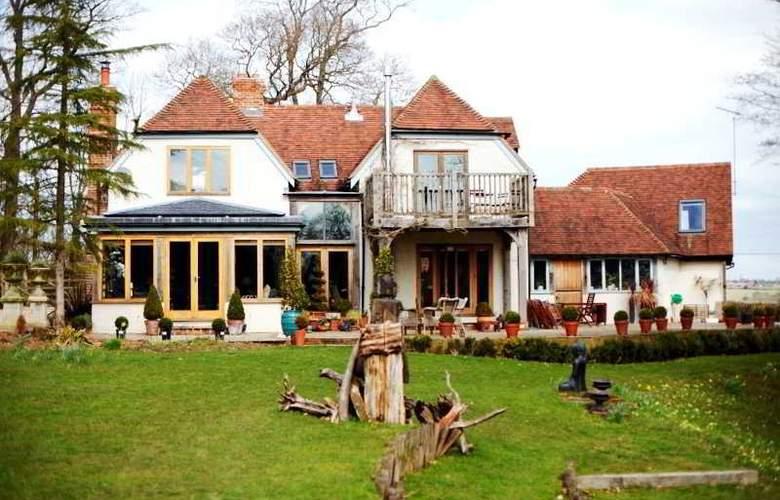 Shoyswell Cottage - Hotel - 3