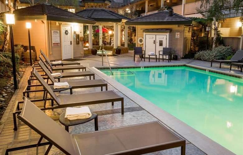 Best Western Sonoma Valley Inn & Krug Event Center - Hotel - 62