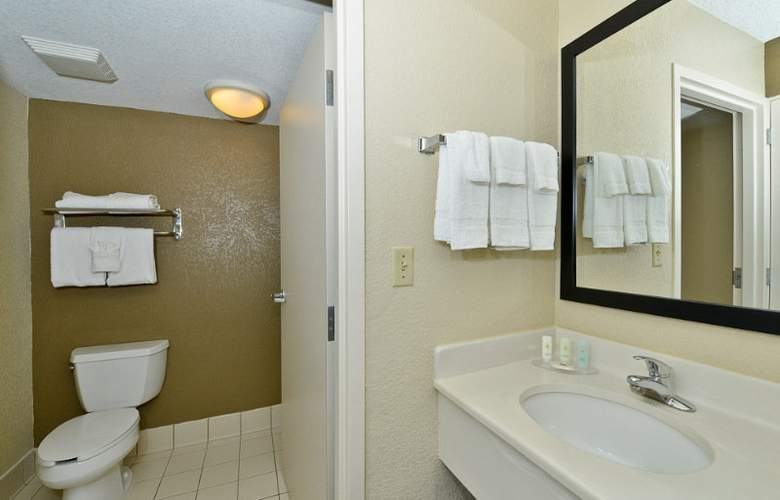 Comfort Inn & Suites Convention Center - Room - 2