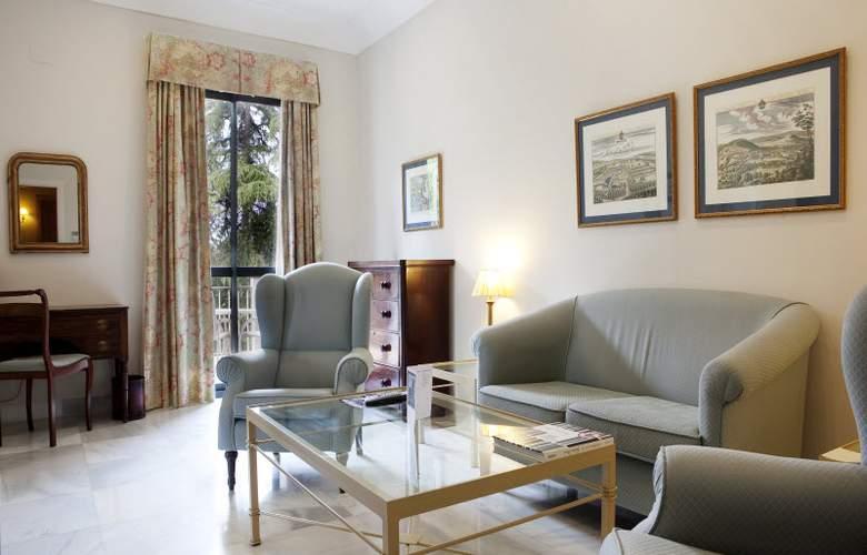 Villa Jerez - Room - 9