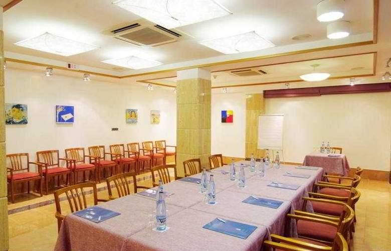Invisa Hotel Ereso - Conference - 7
