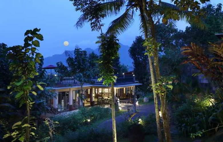 Plataran Borobudur Resort - General - 1