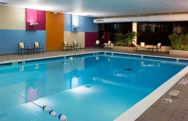 Doubletree Hotel Cleveland Downtown/Lakeside - Sport - 4