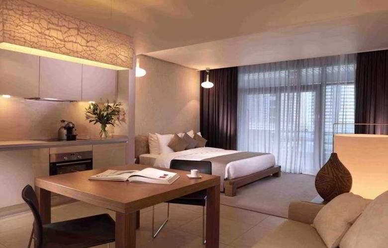 Radisson Blu Residence Dubai Marina - Room - 0