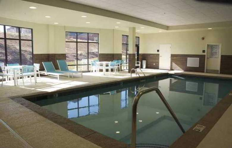 Hampton Inn Hickory - Hotel - 2