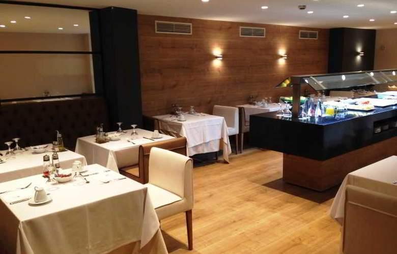 Guitart Grand Passage - Restaurant - 25