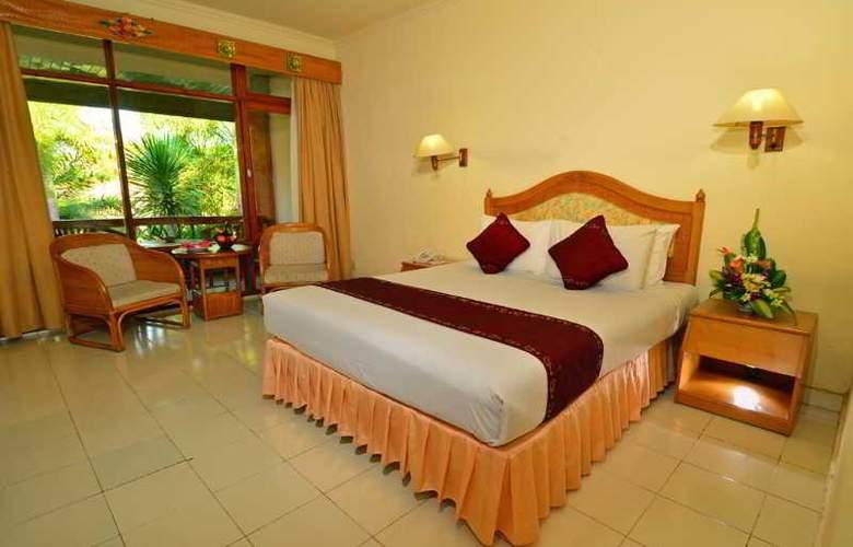Inna Sindhu Beach - Room - 13