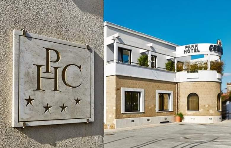 Cervara Park - Hotel - 0
