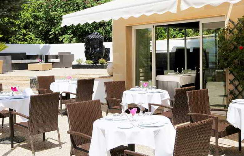 Villa de Biar - Restaurant - 32