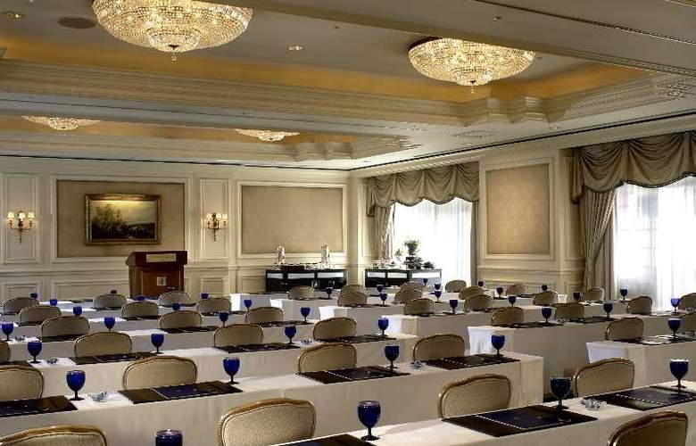 Ritz-Carlton Osaka - Hotel - 14