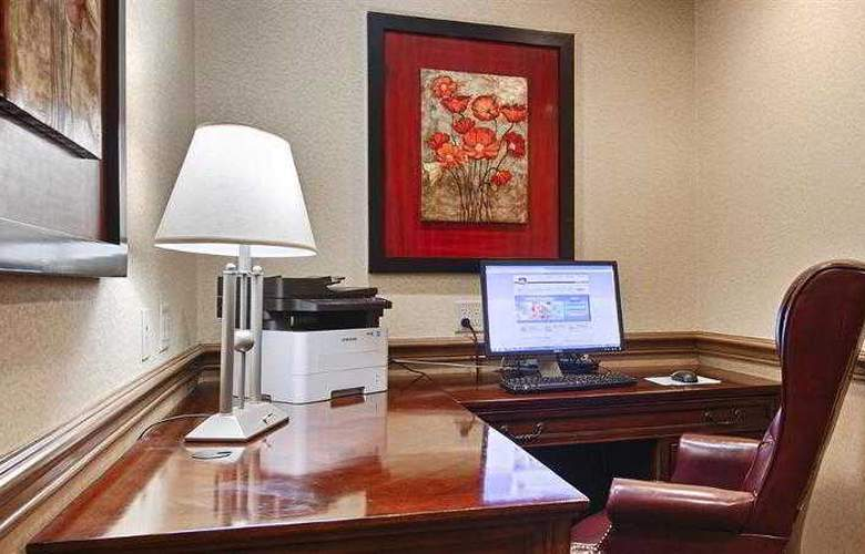 Best Western Plus North Canton Inn & Suites - Hotel - 37
