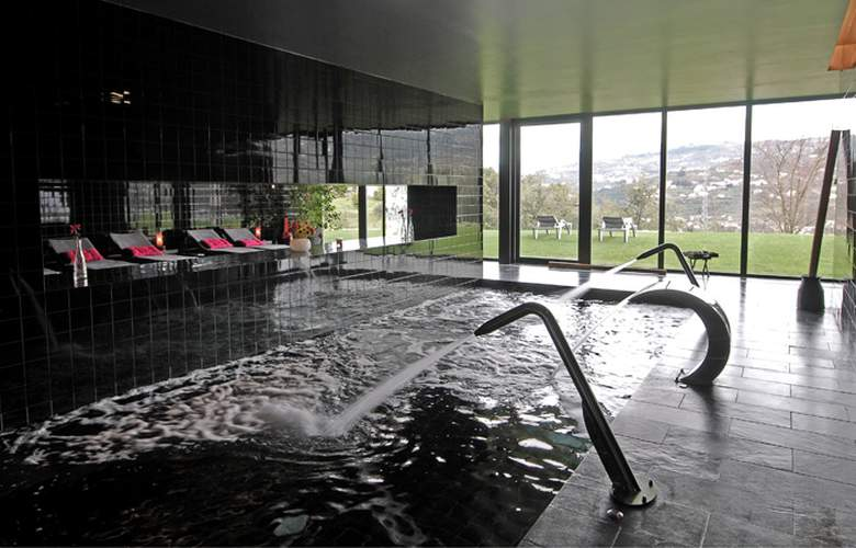 Douro Palace Resort Spa - Services - 5