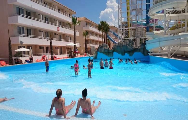 BH Mallorca - Sólo para Adultos +18 - Pool - 21
