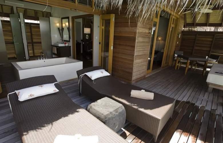 Lux South Ari Atoll - Room - 10