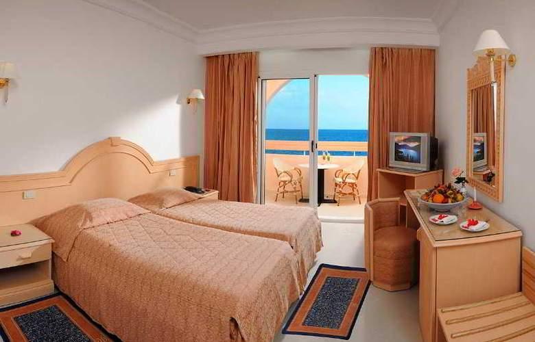 Dessole Abou Sofiane Resort - Room - 3
