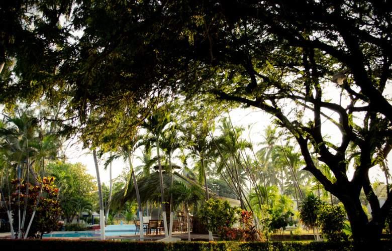 Hotel Piedras de Sol Acapulco Diamante - Hotel - 1