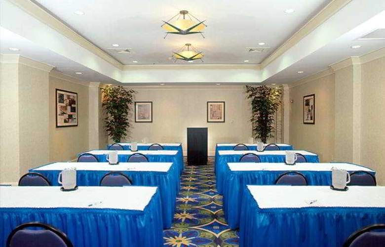 Hampton Inn Ft. Lauderdale Downtown-Las Olas Area - Conference - 12