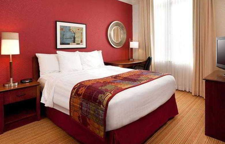 Residence Inn Houston Downtown/Convention Center - Hotel - 9