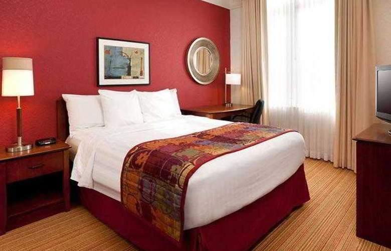 Residence Inn Houston Downtown/Convention Center - Hotel - 9