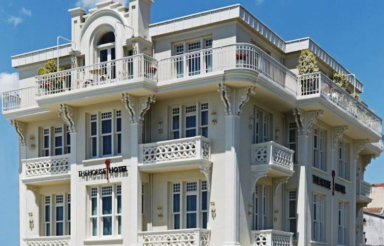 THE HOUSE HOTEL BOSPHORUS - Hotel - 0