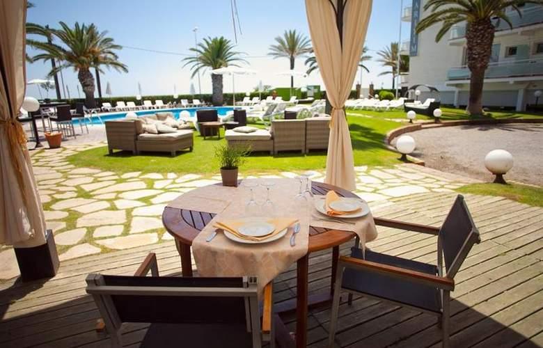 Best Western Hotel Subur Maritim - Hotel - 76