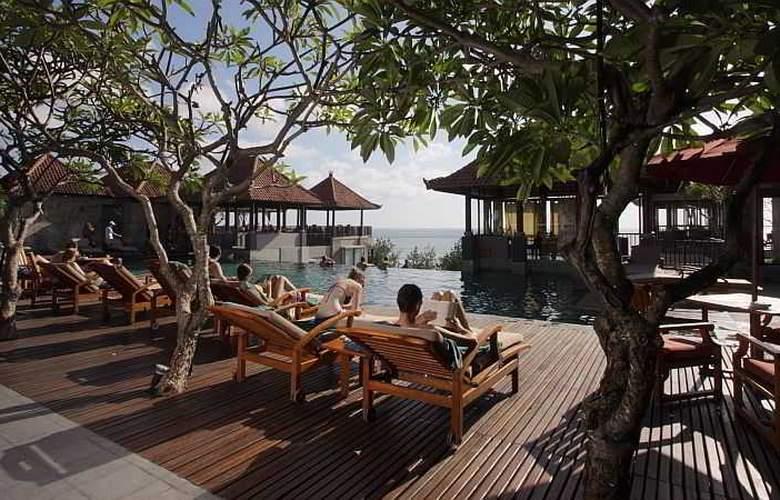 Mercure Kuta Bali - Pool - 25