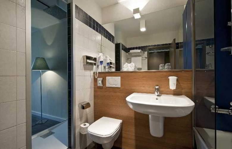 Holiday Inn Lugano Centre - Room - 14