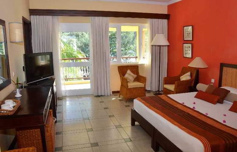 Tarisa resort  Spa - Room - 11