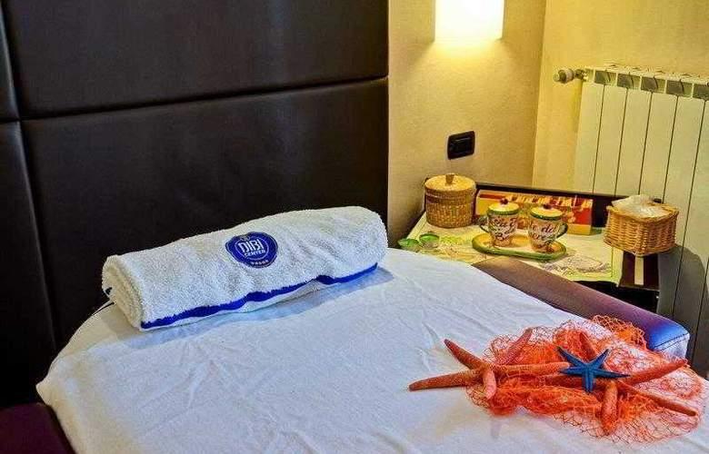 Best Western hotel San Germano - Hotel - 27