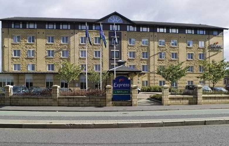 Holiday Inn Express Edinburgh Waterfront - Hotel - 0