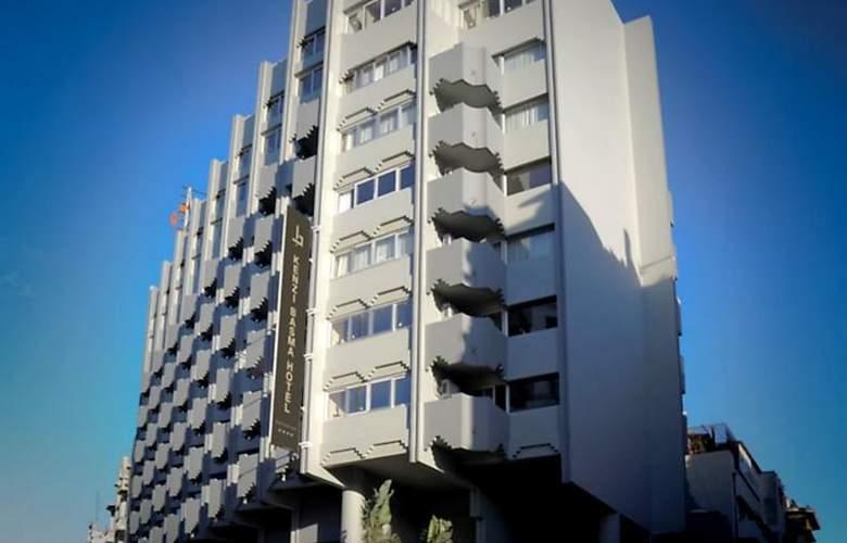 Kenzi Basma - Hotel - 0