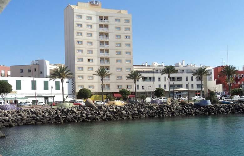 JM Puerto del Rosario - Hotel - 0