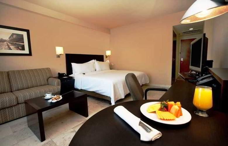 Fiesta Inn Tuxtla Gutierrez - Room - 8