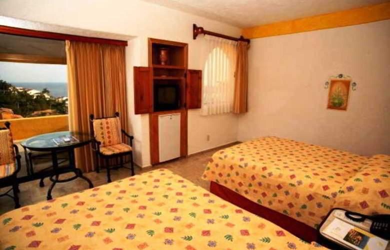 Casa del Mar - Room - 2