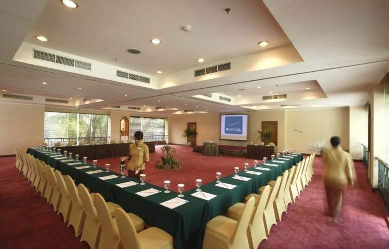 Novotel Yogyakarta - Conference - 12