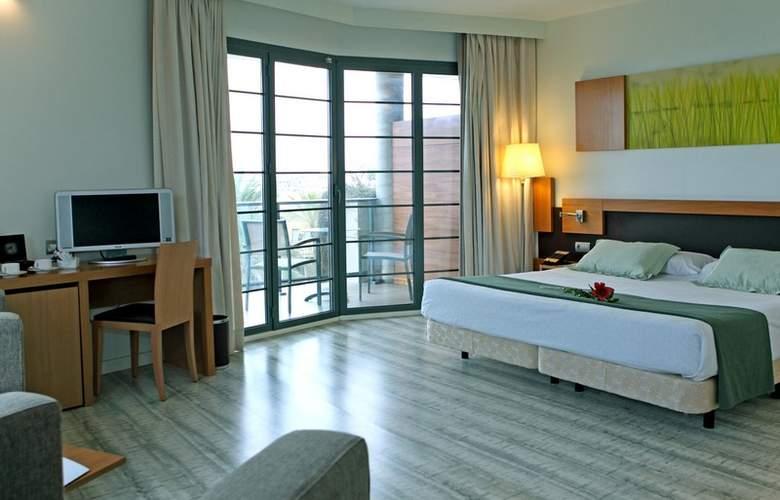 Exe Estepona Thalasso & Spa - AdultsOnly - Room - 2