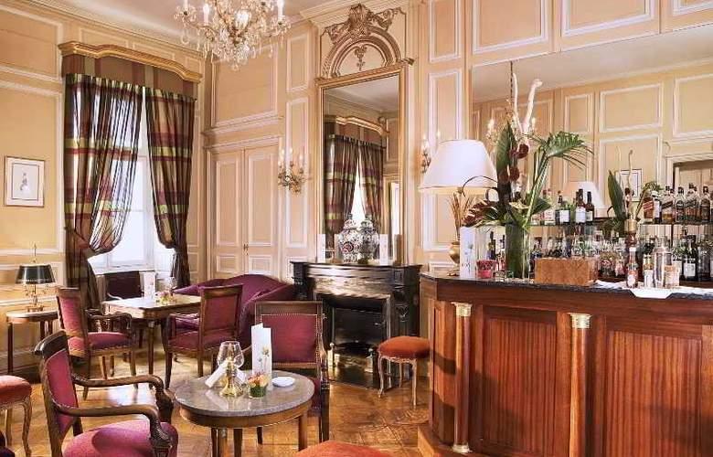 Château de Divonne - Restaurant - 14
