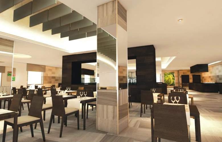Hotel Riu Arecas (Sólo Adultos) - Restaurant - 20