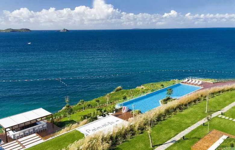 Palmalife Bodrum Resort Spa - Pool - 10