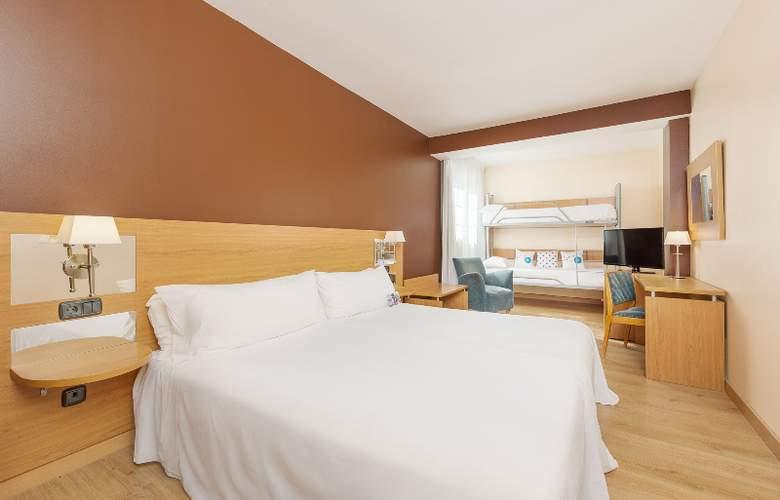 Tryp Jerez - Room - 17